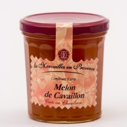 CONFITURE MELON DE CAVAILLON