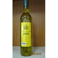 SPANISH OLIVE OIL 1/2L