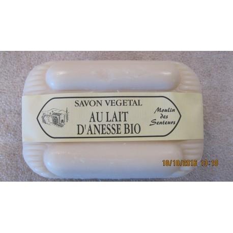 ORGANIC DONKEY MILK SOAP