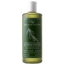 Olive oil shower gel 500ml