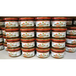 TOMATO CAVIAR SMALL JAR 3.2 oz