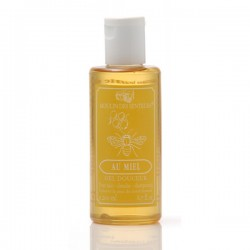 Honey shower gel 200 ml