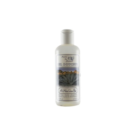 Gel douche 200ml ALOE VERA
