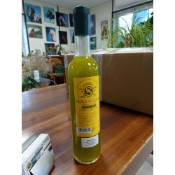 FRENCH OLIVE OIL 1/2L