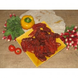 SUN DRIED TOMATOES 200 G / 0.4 LBS