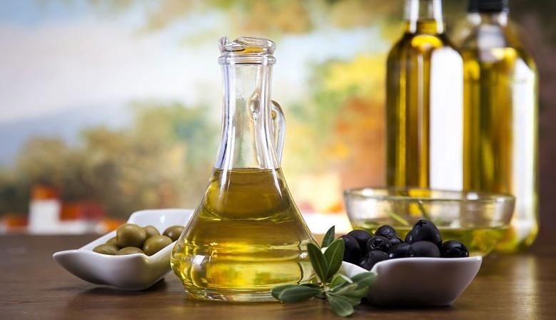 Les délices de l' olivier