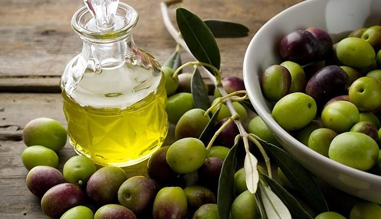 les delices de l' olivier